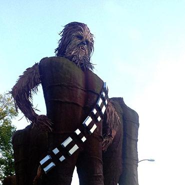 Wookie 2016